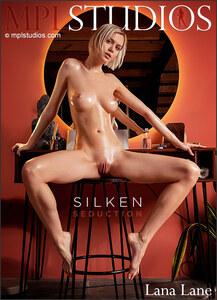 MPLStudios - Lana Lane - Silken Seduction