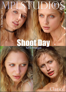 MPLStudios - Clarice - Shoot Day: Montage