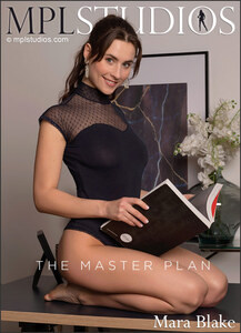 MPLStudios - Mara Blake - The Master Plan
