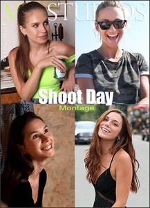 MPLStudios - Shoot Day: Montage
